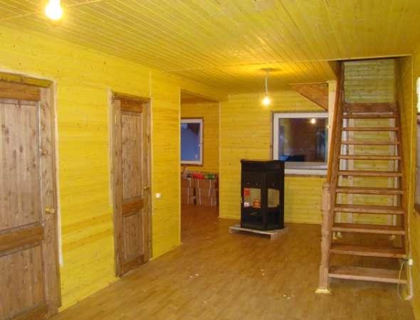дома под ключ: строительство и продажа